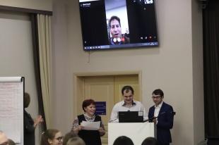 «Кванториум-33» возобновляет традиции: во Владимире состоялся необычный шахматный матч